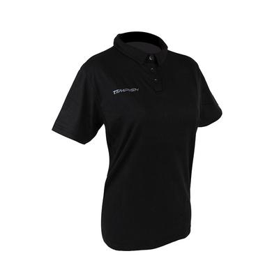 T-shirt Tempish Teem 2 Polo Lady black, Tempish