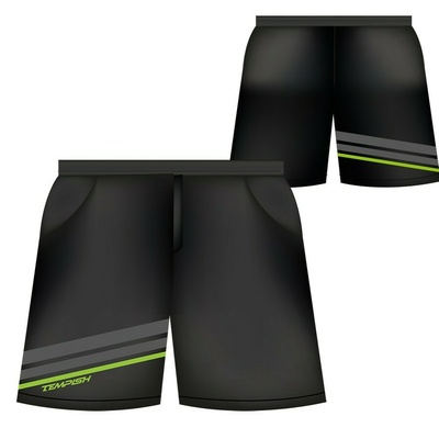 Training shorts Tempish Parade black