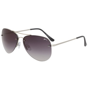 Sun glasses Relax Cure silver R2289A