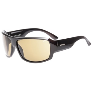 Sun glasses Relax Ithaca black R2307, Relax