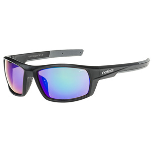 Sports sun glasses Relax Sampson R5403D, Relax