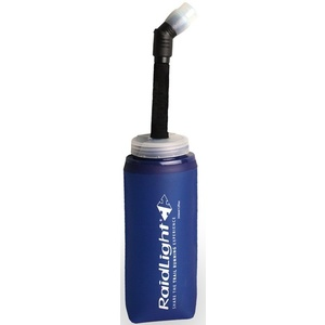 Bottle Raidlight Eazyflask Pocket 350ml Blue, Raidlight