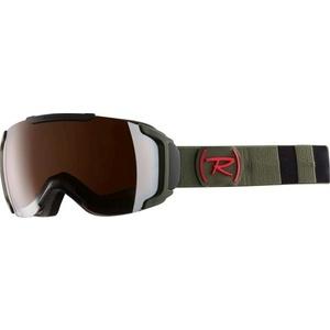 Glasses Rossignol Maverick Sonar military green RKHG203, Rossignol