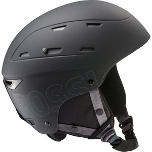 Ski helmet Rossignol Reply Impacts-black RKHH202, Rossignol