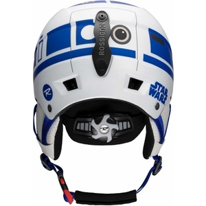 Ski helmet Rossignol Comp J Star Wars R2D2 RKHH506, Rossignol
