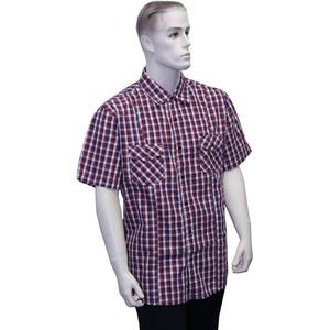 Shirts Rossignol Check RL1MT04-985, Rossignol