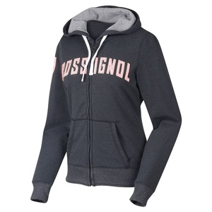 Sweatshirt Rossignol Star Sweat RLDWS08-220, Rossignol