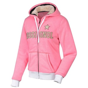 Sweatshirt Rossignol Ruby Sherpa Lined Sweat RLDWS09-396, Rossignol