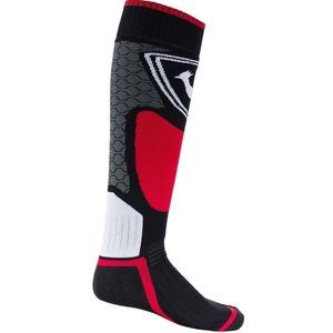 Socks Rossignol Wool & Silk RLHMX03-304, Rossignol