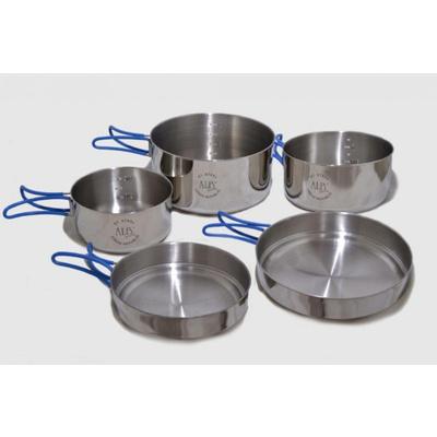 Alb Everest 5-piece dinnerware set 0656, ALB