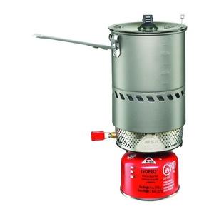 Cooker MSR Reactor 1.0 L Stove System 06899, MSR