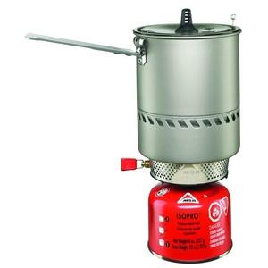 Cooker MSR Reactor 1.7 L Stove System 11205, MSR
