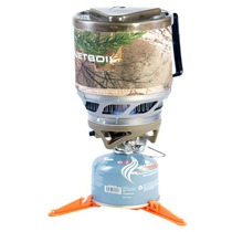 Cooker Jetboil Minimo RealTree camo, Jetboil