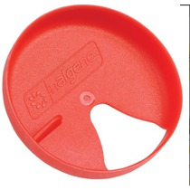 Reduction to drinking Nalgene 2575-2063 red, Nalgene