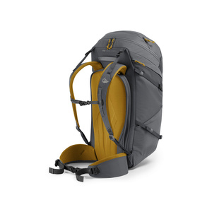 Backpack Lowe Alpine Rogue 48 ebony / eb, Lowe alpine