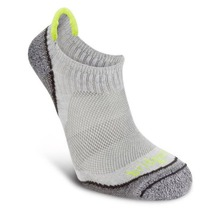 Socks Bridgedale CoolFusion Run Na-kd grey/806, bridgedale