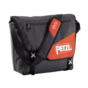 Bag to rope PETZL Kab S011AA00 dark grey, Petzl