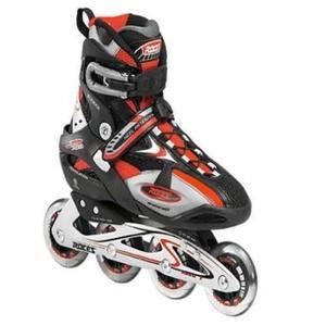 Skatess Roces S 202 black / red, Roces