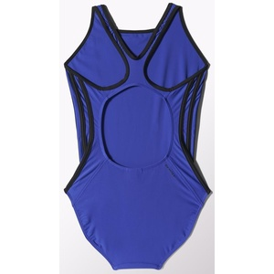 Swimsuit adidas 3 Stripes One Piece S22899, adidas