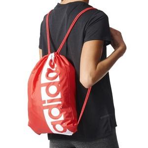 Bag adidas Performance Linear Gymbag S99989, adidas