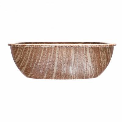 Bowl Alb Collection Wood 0600, ALB