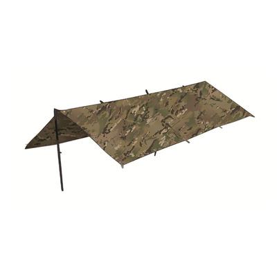 Bivouac tarpaulin HIGHLANDER Basha camouflage, Highlander