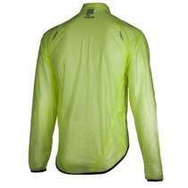 Ultralight children's cycling Rogelli CROTONE durable strong rain, reflection yellow 004.1030., Rogelli