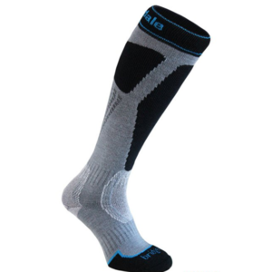 Socks BRIDGEDALE Alpine Tour 036 Stone / Black, bridgedale