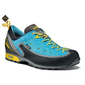 Shoes ASOLO Apex GV Women A652 Donkey / Cyan Blue