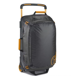 Travel bag LOWE ALPINE AT Wheelie 120 Anthracite / Amber, Lowe alpine
