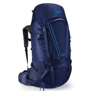 Backpack LOWE ALPINE Diran ND 60:70 Blueprint, Lowe alpine