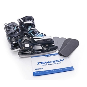 Skates Tempish Rebel Ice One For, Tempish