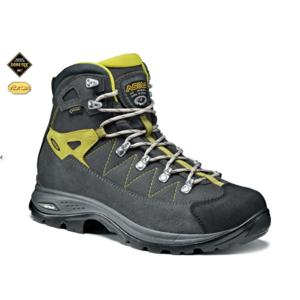 Shoes ASOLO Finder GV Graphite / Gunmetal A623, Asolo