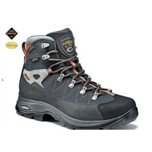 Shoes ASOLO Finder GV Graphite / Gunmetal / Flame A661, Asolo