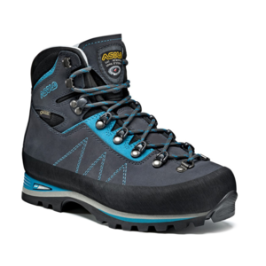 Shoes Asolo Lagazuoi GV ML navy blue / cyan blue A800, Asolo