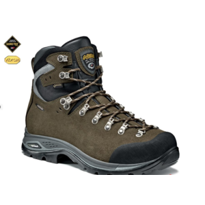 Shoes ASOLO Greenwood GV Major Brown A034