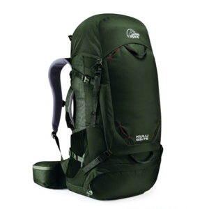 Backpack LOWE ALPINE Kulu 65:75 Magnetite, Lowe alpine