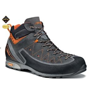 Shoes ASOLO Magnum GV Gray / Graphite A610, Asolo