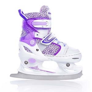 Skates Tempish Rs Verso Ice Girl Purple, Tempish