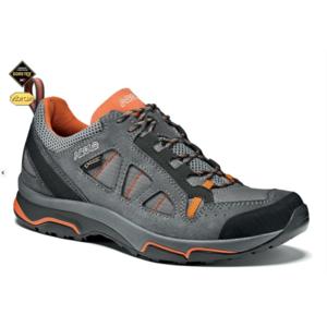 Shoes ASOLO Megaton GV Gray / Stone / Crete A787, Asolo