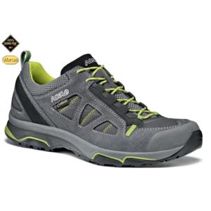 Shoes ASOLO Megaton GV Gray / Graphite A610, Asolo