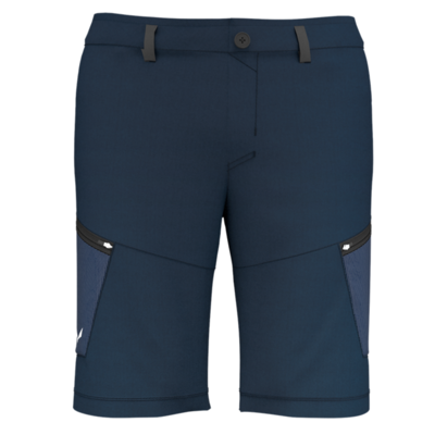 Men shorts Salewa Alpine Hemp M Cargo shorts 28033-3960, Salewa
