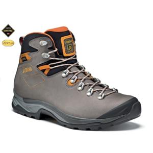 Shoes ASOLO Onyx GV Cendre / Flame A806, Asolo