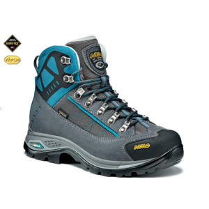 Shoes ASOLO Patrol GV Gray / Stone A360, Asolo