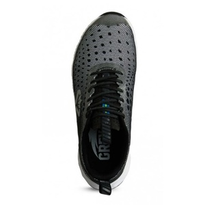 Shoes Salming Greyhound Women Black / White, Salming