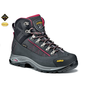 Shoes ASOLO Patrol GV Shark / Gunmetal A659, Asolo