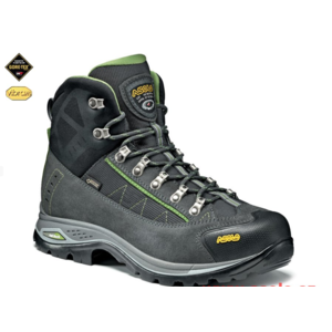 Shoes ASOLO Patrol GV Graphite / Gunmetal A623, Asolo