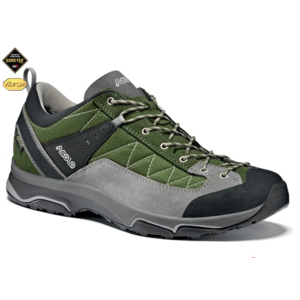Shoes ASOLO Pipe GV Donkey / Rifle green A789, Asolo