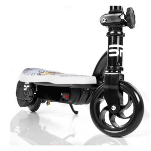 Spokey KEID Electrical scooter to 70 kg, Spokey