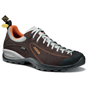 Shoes ASOLO Shiver GV Coffee / Silver A798, Asolo